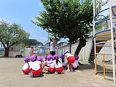 白百合 幼稚園 八王子